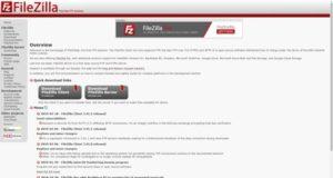 FileZilla-Client-95