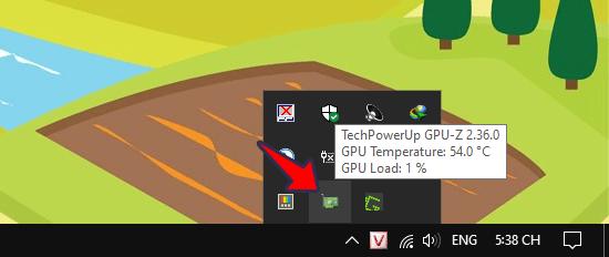 TechPower GPU-Z