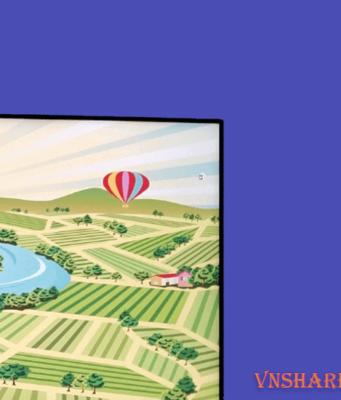Cách cài đặt màn hình máy tính hiện thị đẹp trên Windows 10